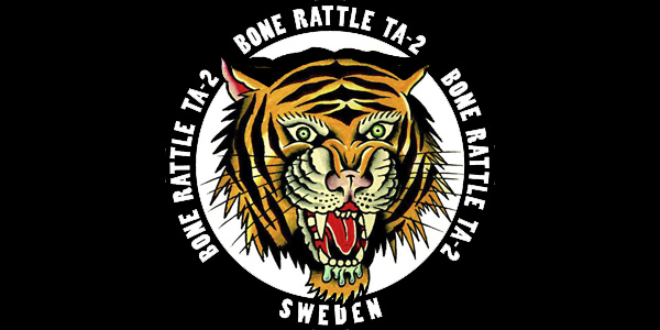 Bone Rattle Tattoo  SWE