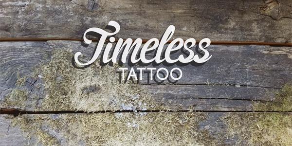 Timeless Tattoo NO