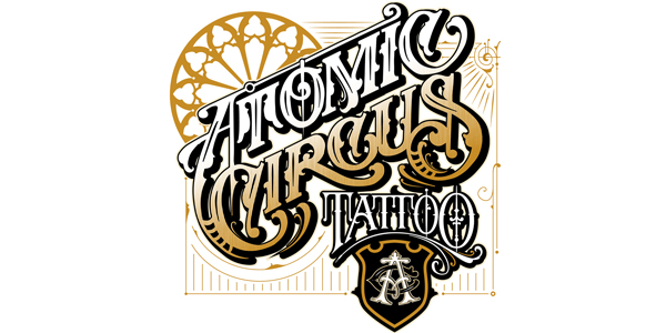 Atomic Circus Tattoo NO