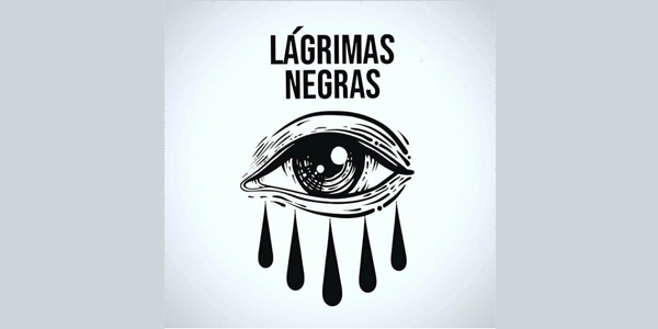 Lagrimas Negras Tattoo ES